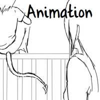 -Animation- Talk by Aqua999