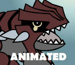 Groudon and Kyogre Conflict
