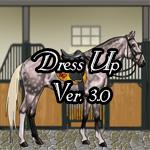 Horse Dress Up Vol. 3 by MamaPawPrint