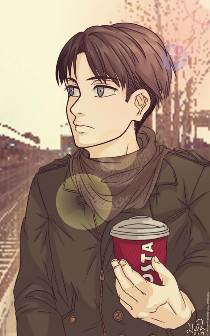 Mikasa Cat Name