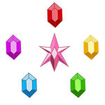 Elements of Harmony (gems)