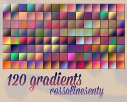 120 by rossalinesenty