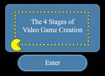 Video Game Production Cycle