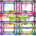 11 Print Frames 'Cuadros' :D