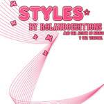 EStYlES By RolandoEditions