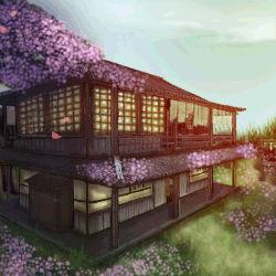 Medium family house (luxury)