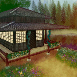 Small single house (luxury)