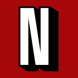 netflix tile icon by puttsy on deviantart