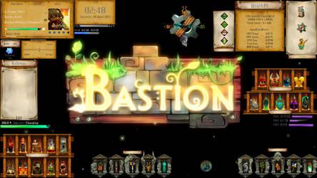 Bastion Skin 1.0