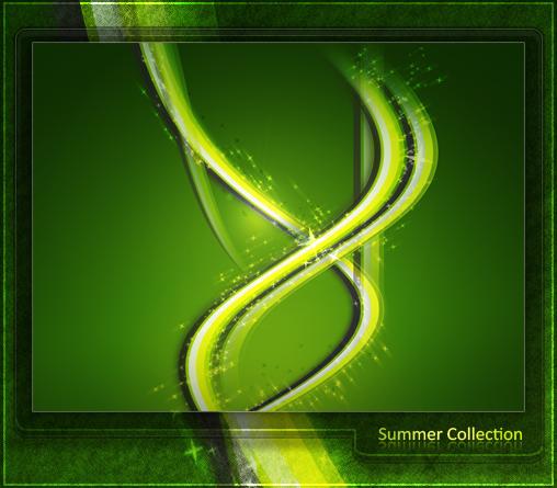 Summer Collection - Wallpaper