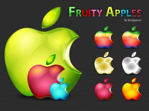 Fruity Apples
