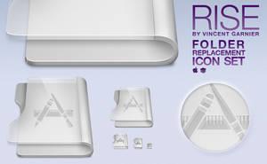 Rise Aluminium by Benjigarner