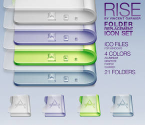Rise for Windows by Benjigarner