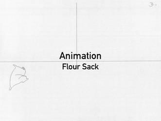 Animation: Flour Sack