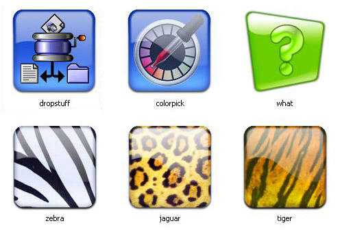 Pakukarat Misc Icon by pakukarat