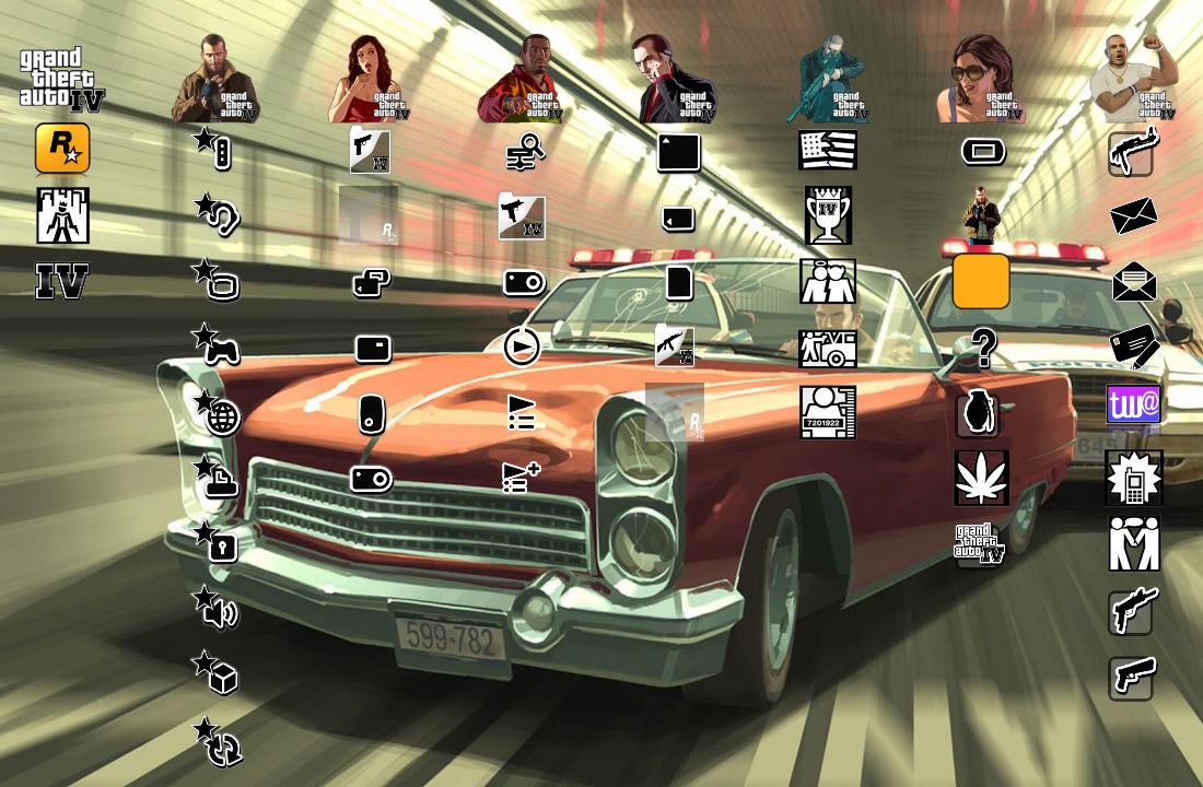 Grand Theft Auto 4 - P...