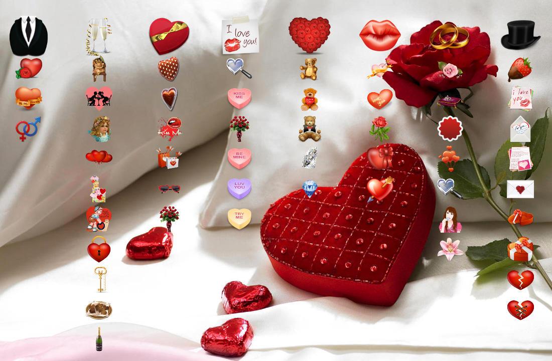 valentine's day - ps3 themeyorksensation on deviantart, Ideas
