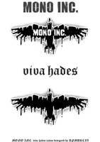 MONO INC. Crow tattoo by dfmurcia