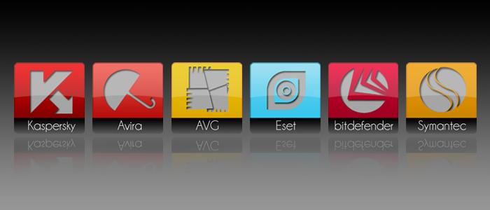 Antivirus Icons .nebuR PT by neburPT