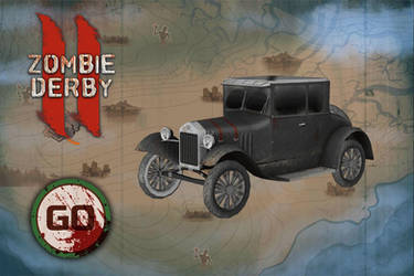 Zombie Derby 2 - Veteran [XPS] by 972oTeV