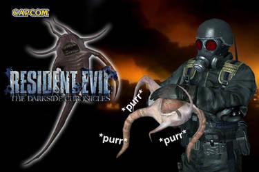 RE: Darkside Chronicles - G-Larva (XPS)