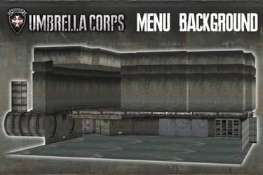 Resident Evil Umbrella Chrnicles Subway Map 3d Model.Residentevil3dmodels Deviantart Gallery