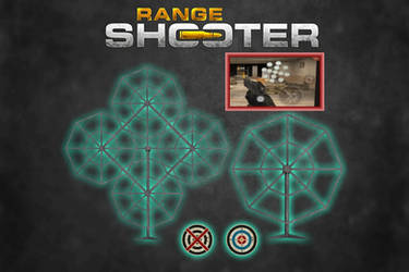 Range Shooter - Targets Pack 2 [XPS Model] by 972oTeV