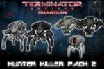 Terminator Genisys: G - HK Pack 2 [XPS]