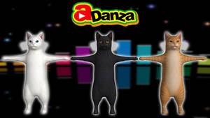 ADANZA - Cats pack [XPS]
