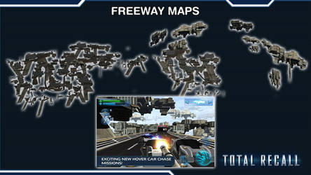 Total Recall - Freeway [XPS Models] by 972oTeV