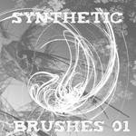 Synthetic Brushes 01