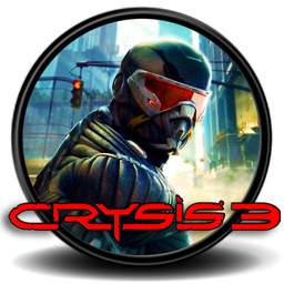 Crysis 3 Icon By Metalslasher On Deviantart