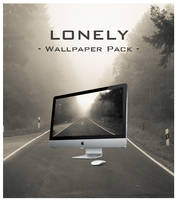 Lonely - Wallpaper Pack by fr31g31st