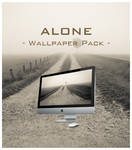 Alone - Wallpaper Pack