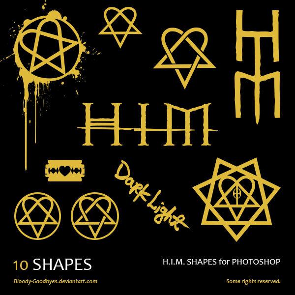 HIM Shapes