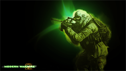 Modern Wallpaper on Modern Warfare 2 Wallpaper By  R3yno On Deviantart