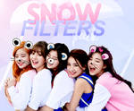  SNOW Filters Pack 