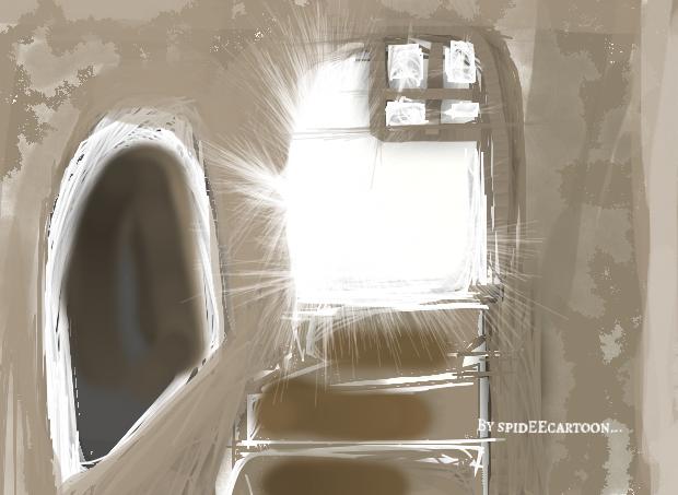 Daylight by Spideecartoon