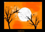 Halloween is approaching