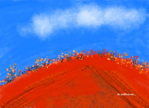 Rich soil by Spideecartoon