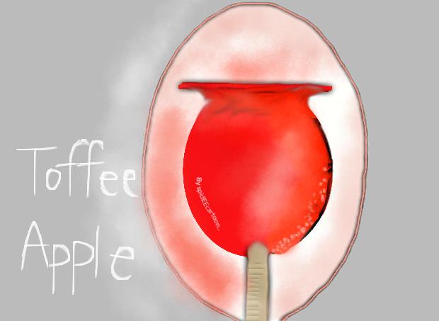 Ol sweet by Spideecartoon