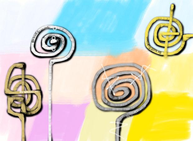 Circular by Spideecartoon
