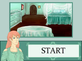 Lady of the Castle: Dating Sim by waffrus