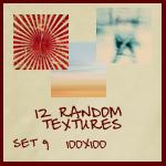 Textureset number 9