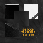 Icon Textures Set 12 by mata80