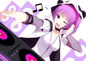 CM : DJ! by Riki-to