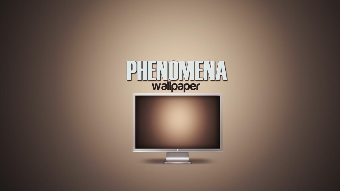 Phenomena by fancq