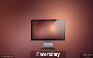 Uncertainty by fancq