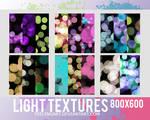 Light textures set: 01