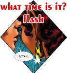 Cutter and Leetah clock 2 by FoxFireRed